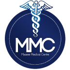 Myaree Medical Centre Mobile Retina Logo