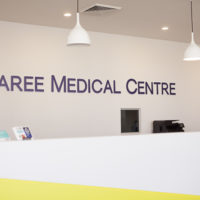 myaree medical centre